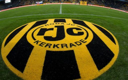 Transfernieuws Roda JC