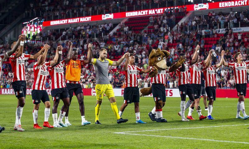 Afbeelding: Nederland kruipt dichterbij Oostenrijk op coëfficiëntenlijst, sleutelrol voor PSV