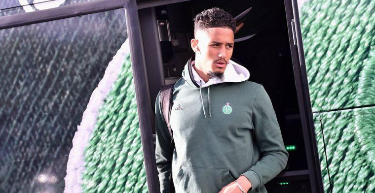 Arsenal sluit tweede transfer van de dag af, maar begroet Fransman pas in 2020