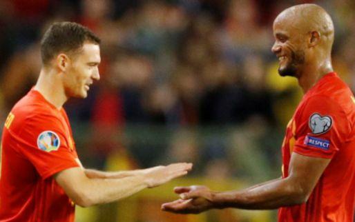 Afbeelding: Update: Nieuws uit Catalonië en Japan: Vermaelen wordt teamgenoot van Iniesta
