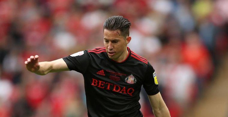 'Club Brugge kan Oviedo transfervrij naar België halen'