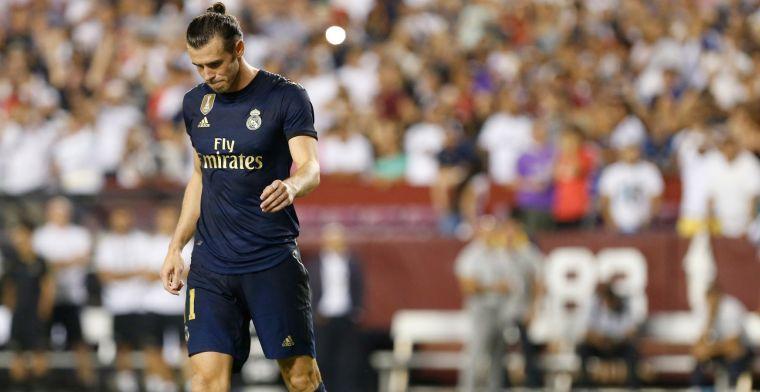 'Bale trekt naar nieuwe club Santini en verdient 66 miljoen euro'