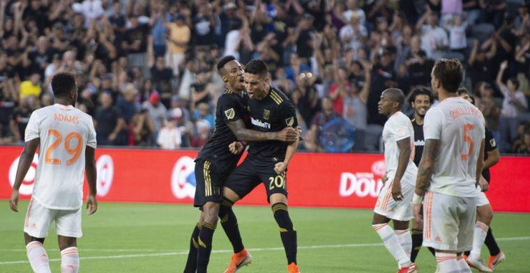 Spectaculaire nederlaag voor De Boer: vier tegengoals in twaalf minuten tijd
