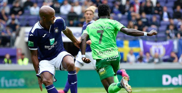 Dramatisch debuut Kompany: thuisnederlaag voor Anderlecht en scorende Vlap