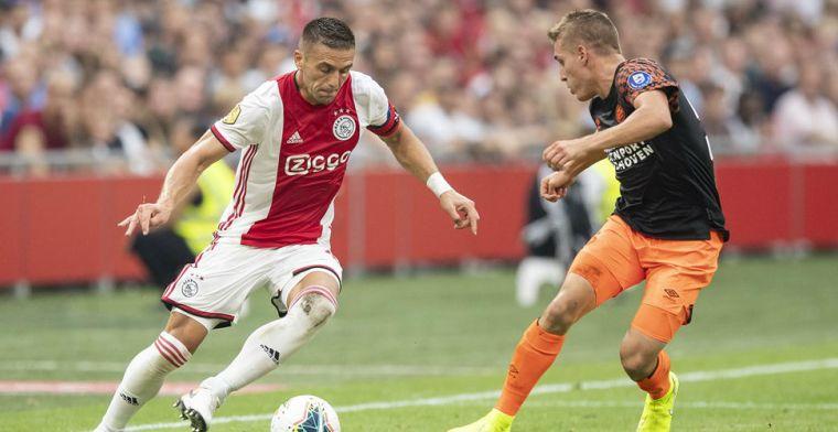Waarom Van Bommel nog veel werk te doen heeft voor return tegen FC Basel