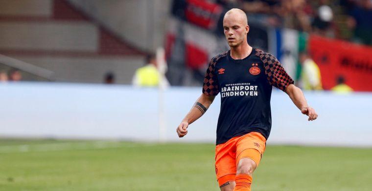 Rood-blauw Bologna wordt oranje: met vier Nederlandse spelers richting de subtop