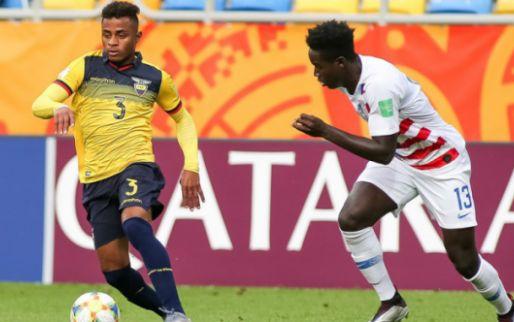 Afbeelding: 'Barça haalt ex-Willem II'er Palacios: blindedarmontsteking vertraagt transfer'