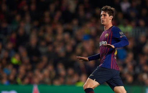 Afbeelding: Mundo Deportivo: FC Barcelona biedt back aan FC Utrecht aan