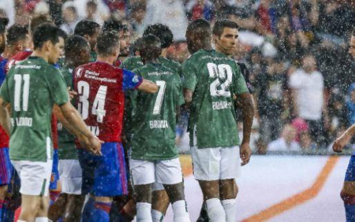 Afbeelding: PSV kan Champions League vergeten na beroerde avond in Zwitserland
