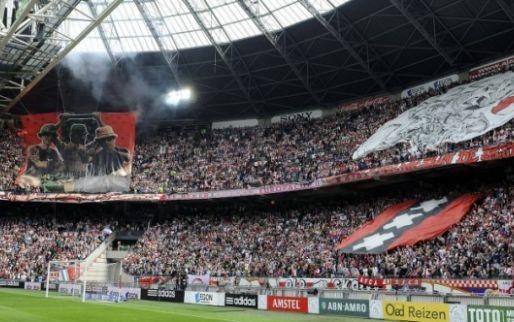 Afbeelding: Ajax doet zaken met Freiburg en versterkt zich met Amerikaans jeugdinternational