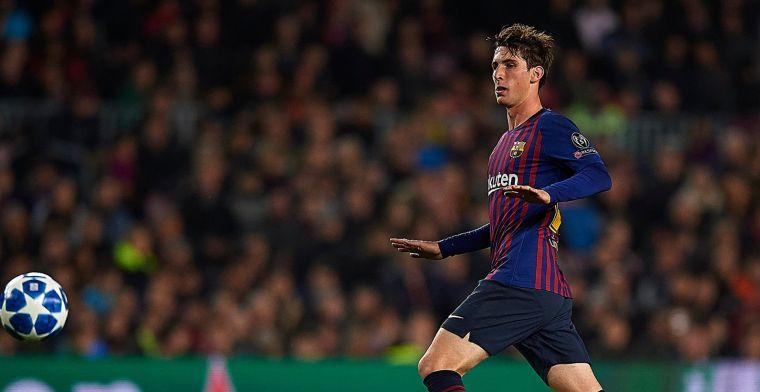 Mundo Deportivo: FC Barcelona biedt back aan FC Utrecht aan