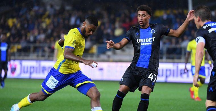 'Club Brugge maakt flinke vraagprijs voor Danjuma bekend'