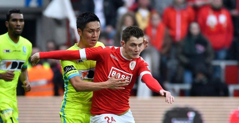 OFFICIEEL: Cercle Brugge verwelkomt Standard-product Fiore op vrije basis