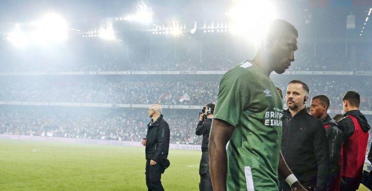 Kraay  jr. kritisch op PSV-duo: Gewoon de tweelingbroer van Timo Letschert