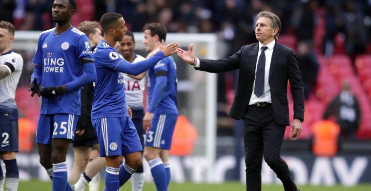 'Leicester City wil na Tielemans weer Rode Duivel binnenhalen'