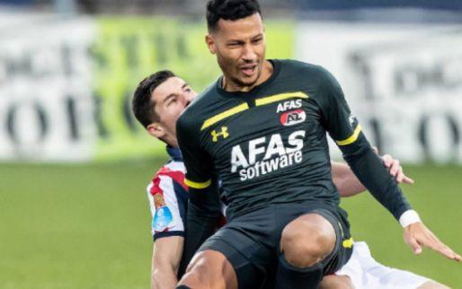 Afbeelding: 'Iedereen wil vanuit Ajax naar Real of Barça, laat ik een ander voorbeeld zijn'