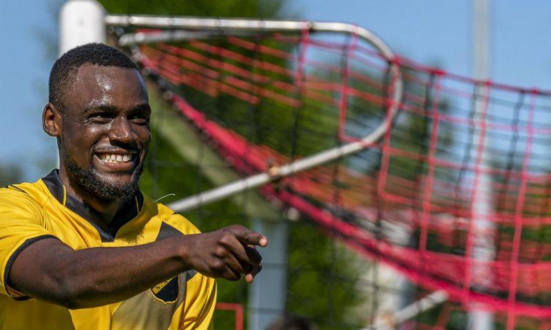 Afbeelding: OFFICIEEL: NAC haalt voormalig jeugdproduct van Club Brugge binnen
