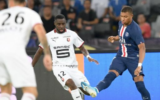Afbeelding: PSG en Mbappé nemen revanche voor nederlaag en pakken eerste prijs