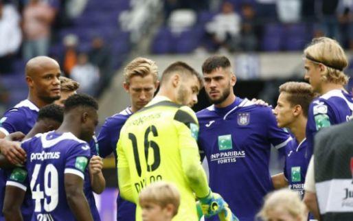 Afbeelding: Optie weg voor Didillon, Franse eersteklasser kiest niet voor Anderlecht-goalie