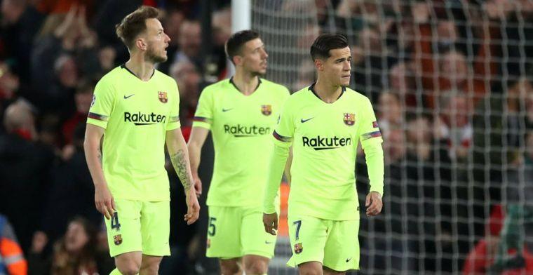Arsenal wil Coutinho terughalen naar de Premier League