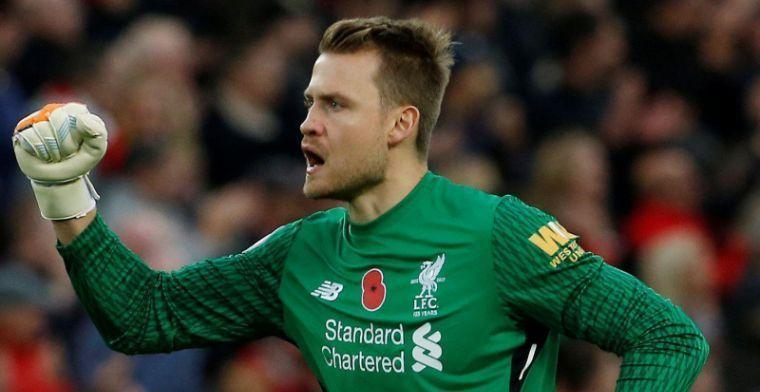 Update: Club Brugge bevestigt 'absolute toptransfer' en haalt goalie van Liverpool