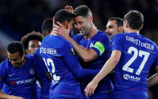 Afbeelding: OFFICIEEL: Crystal Palace haalt Chelsea-routinier Cahill in huis