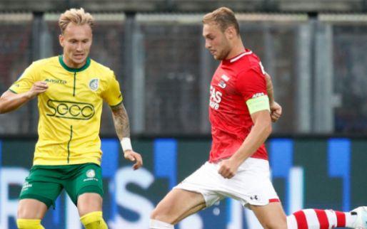 Afbeelding: 'Spartak Moskou is nog niet klaar in Alkmaar en wil óók Til-opvolger hebben'
