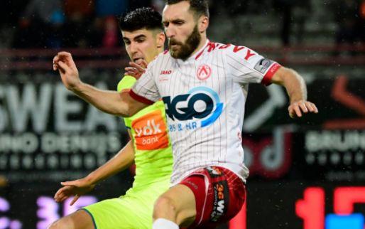 Afbeelding: OFFICIEEL: KV Kortrijk ziet Idir Ouali vertrekken naar Turkse tweedeklasser