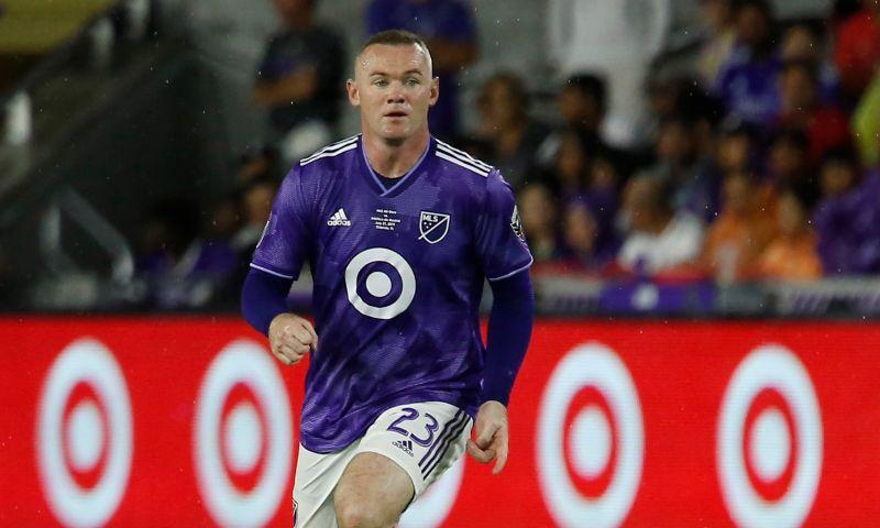 Afbeelding: OFFICIEEL: Derby County haalt Rooney (33) terug naar Engeland