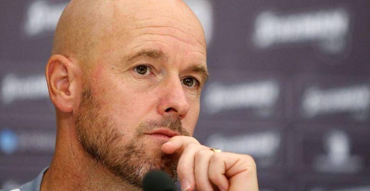 Vermoedelijke opstelling: Ajax opnieuw in Champions League-variant