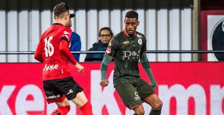 Transfervrije Wijnaldum zoekt club 'die écht bij hem past': 'Buitenland, denk ik'
