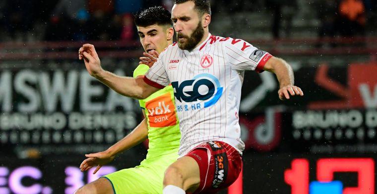 OFFICIEEL: KV Kortrijk ziet Idir Ouali vertrekken naar Turkse tweedeklasser