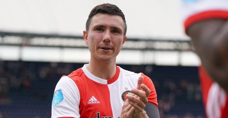 'Raiola regelt royale opslag: twee miljoen euro per jaar bij Feyenoord'