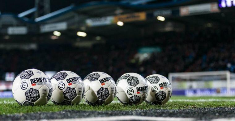 Griekse winger staat op lijstjes in België: Verschillende clubs tonen interesse'