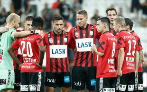 Afbeelding: Verrassing voor Club Brugge: LASK Linz gaat winnen op het veld van Basel