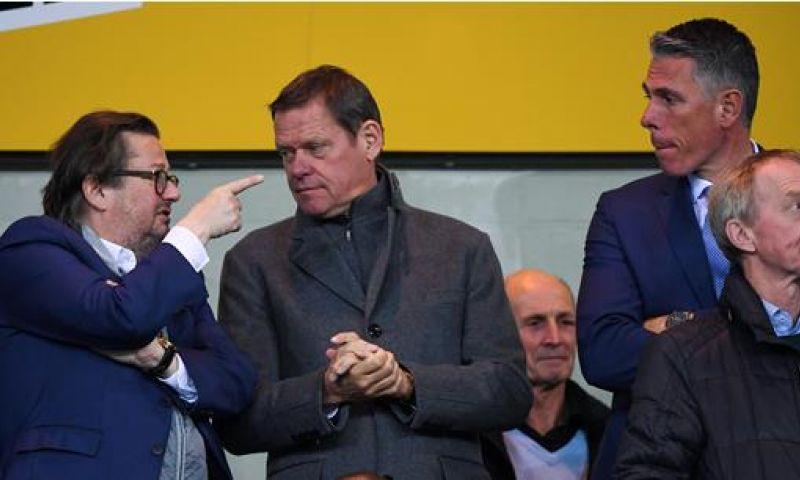 Afbeelding: OFFICIEEL: Anderlecht ziet derde(!) speler naar Dudelange vertrekken
