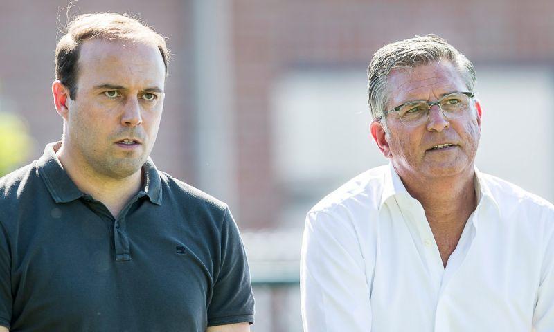 Afbeelding: 'Willem II herhaalt Palacios-trucje en wil Tapia-opvolger snel presenteren'