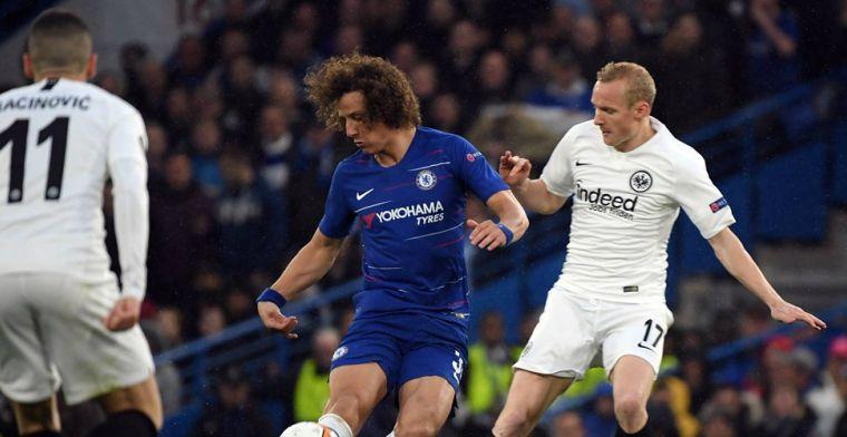 The Sun: Brands denkt aan stunt, naam van Luiz valt in gesprekken met Chelsea