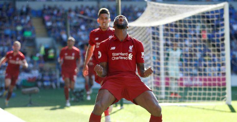 'Liverpool kan ook zonder die grote aankopen weer om de titel strijden'