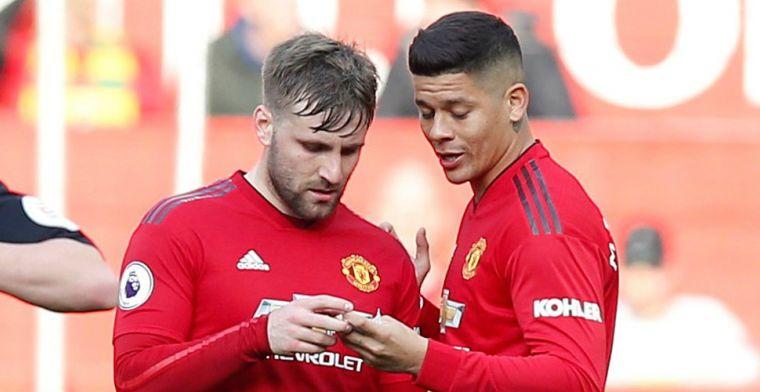 'Manchester United wekt woede en frustratie na afgeketste deal met Everton'