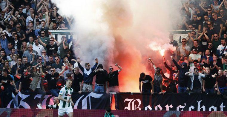 'Alleen maar verliezers, een dieptepunt in de geschiedenis van FC Groningen'