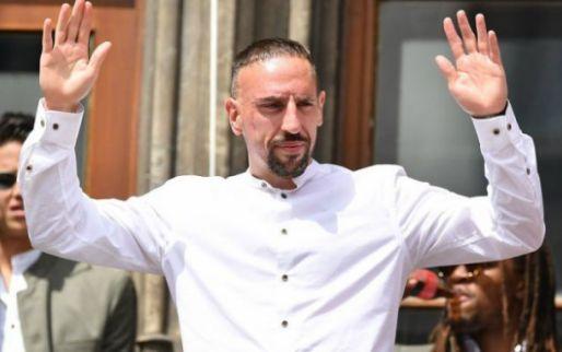 Afbeelding: 'Serieuze concurrentie voor PSV: Russen naderen akkoord met Ribéry'