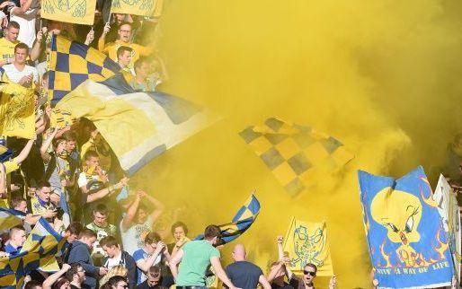 Afbeelding: Nog meer versterking: 'Sint-Truiden huurt Argentijnse spits van Internazionale'