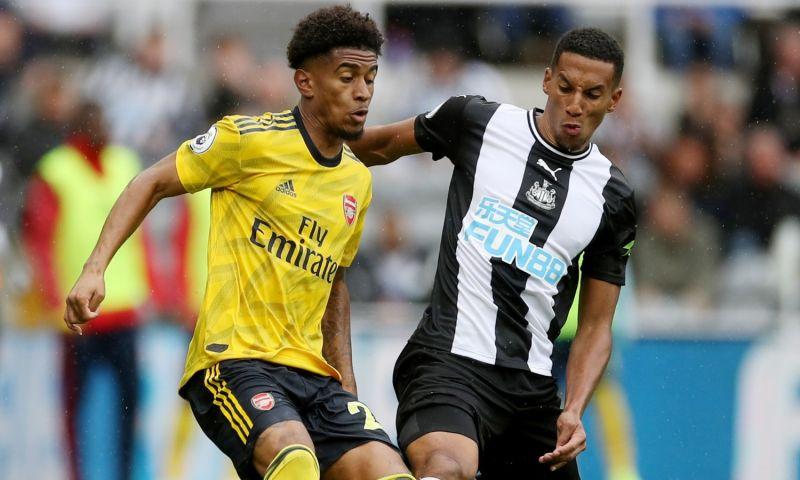 Afbeelding: Arsenal pakt meteen zege tegen Newcastle, VAR cruciaal bij Leicester City