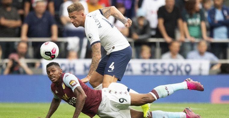 Wesley kan Engelse supporters nog niet bekoren: 'Zielig debuut'