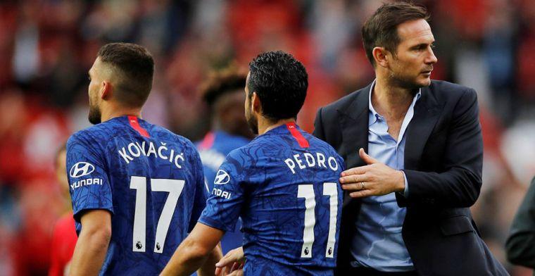 Lampard staat Ziggo Sport te woord na dramadebuut: 'Hopelijk heeft Hiddink gelijk'