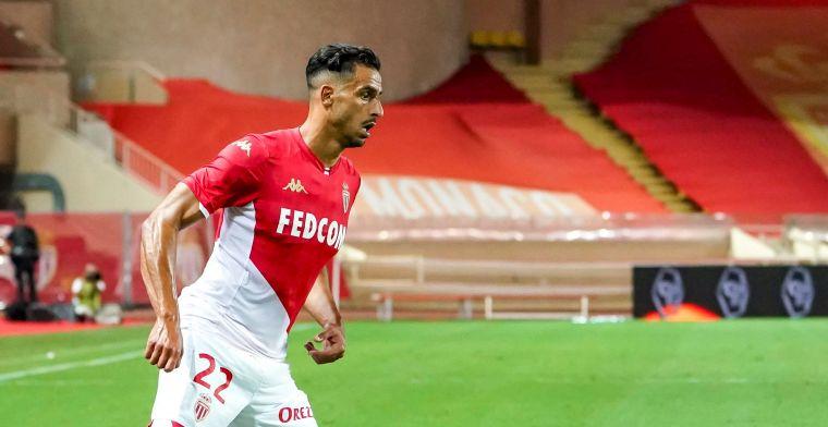 'Chadli komt naar Anderlecht zonder aankoopoptie'