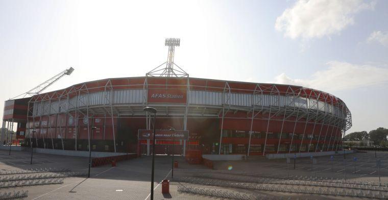 Update: AZ wijkt uit naar Den Haag voor duels met Mariupol en Groningen