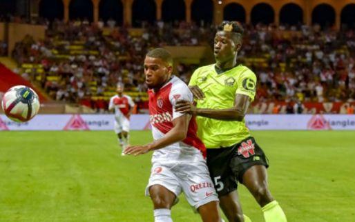 Afbeelding: Update: Ié op de foto met Feyenoord-shirt, verdediger krijgt rugnummer 32