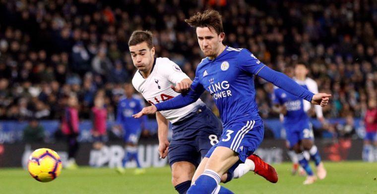 Lampard reserveert 75 miljoen voor Engelse linksback